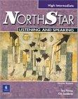 NorthStar High Intermediate Listening and Speaking, Second Edition