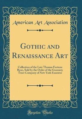 Gothic and Renaissan...