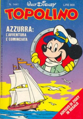 Topolino n. 1441