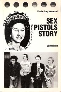 Sex Pistols Story