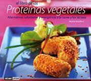 El libro de las proteinas vegetales