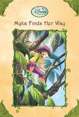Myka Finds Her Way