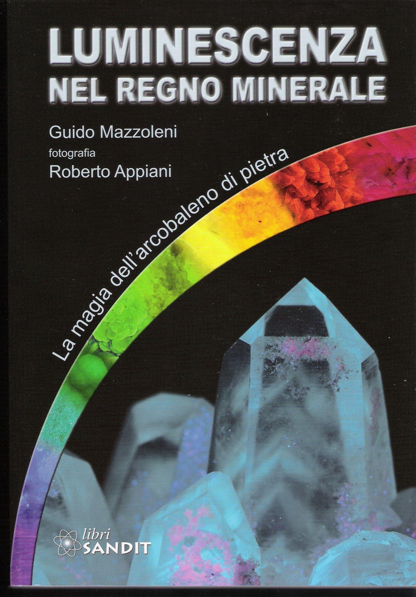 Luminescenza nel regno minerale