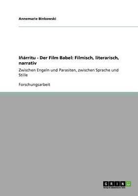 Iñárritu - Der Film Babel