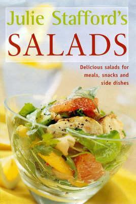 Julie Stafford's Salads