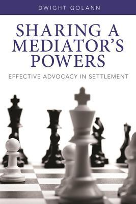 Sharing a Mediator's Powers