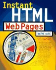 Instant Html Web Pages