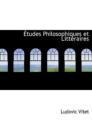 Tudes Philosophiques...