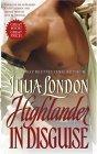Highlander in Disguise