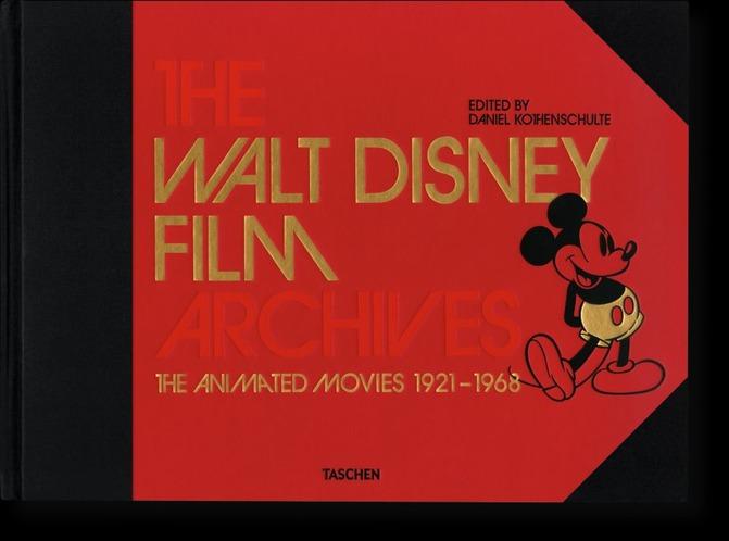 The Walt Disney Film...
