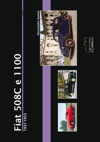 Fiat 508C e 1100. 1937-1953
