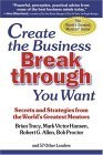 Create the Business ...