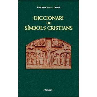 Diccionari de símbols cristians