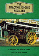 The traction engine register