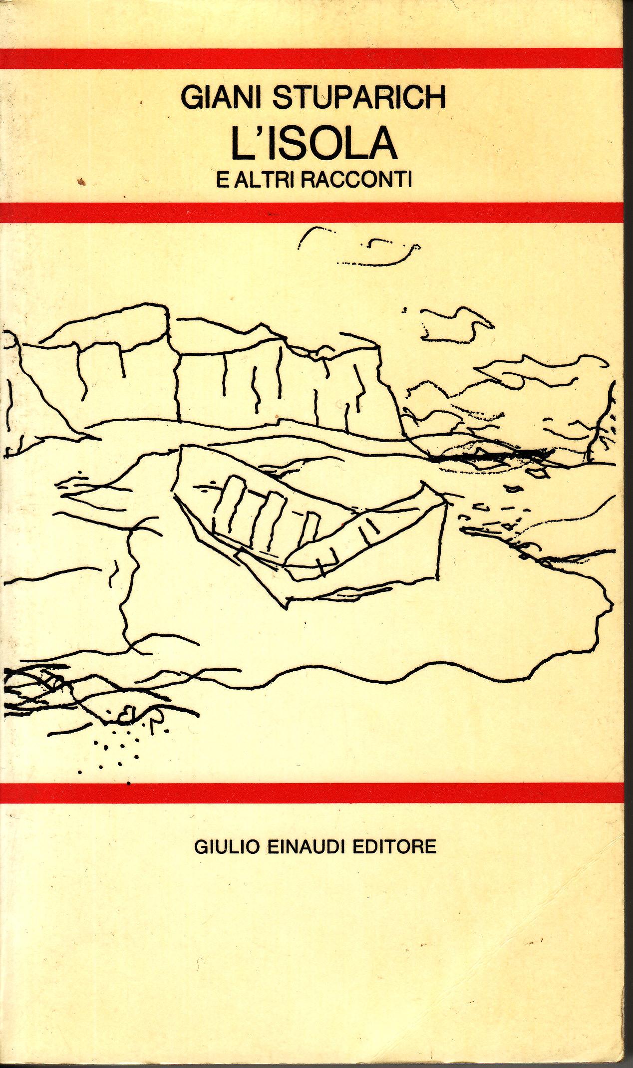 L'isola e altri racconti