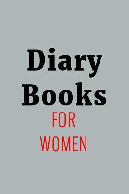 Diary Books for Women