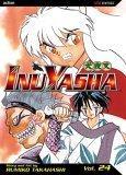 InuYasha, Volume 24