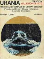 Millemondi 1973: tre...