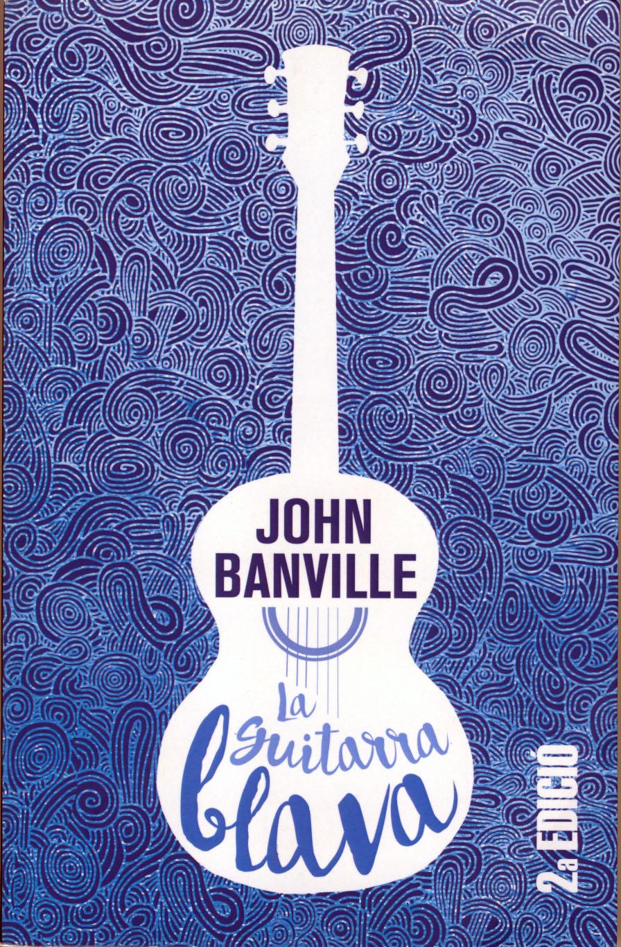 La guitarra blava