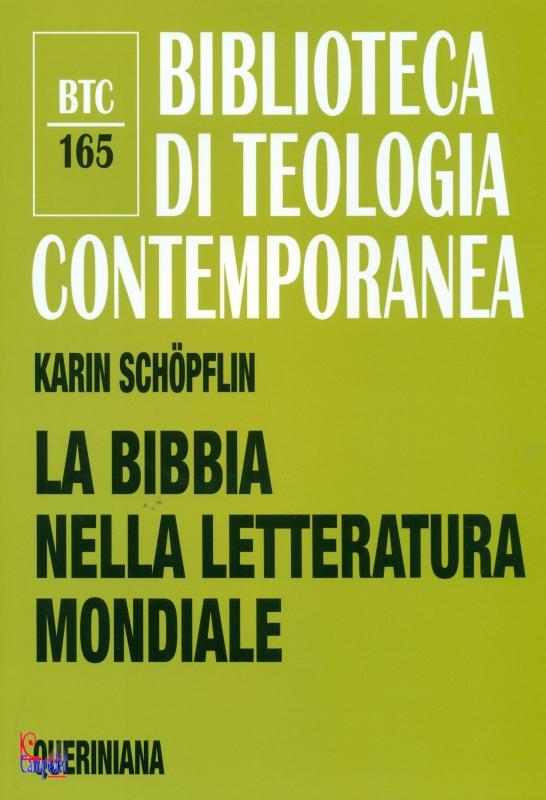 La Bibbia nella letteratura mondiale