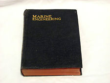 Audels New Marine Engineers Guide