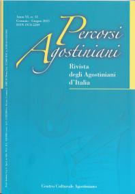 Percorsi agostiniani, anno IV, n. 11