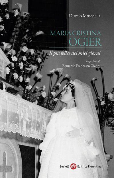 Maria Cristina Ogier