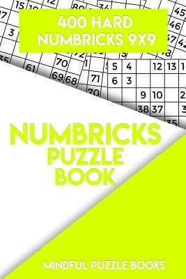 Numbricks Puzzle Book 4