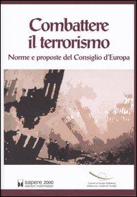 Combattere il terrorismo