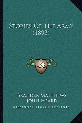 Stories of the Army (1893) Stories of the Army (1893)