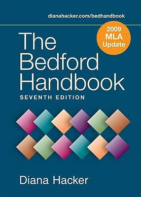 The Bedford Handbook 2009