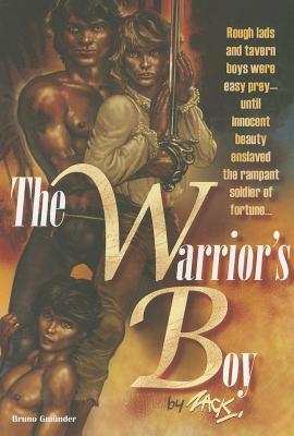 The Warrior`s Boy