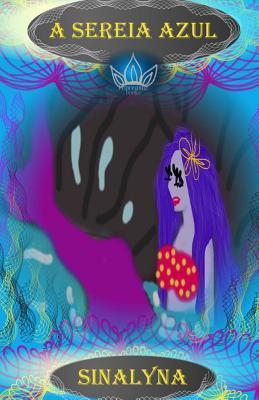 A Sereia Azul