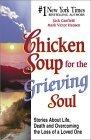 Chicken Soup for Grieving Soul