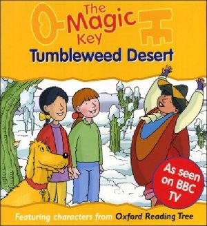 Tumbleweed Desert