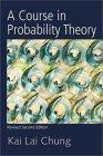 A Course in Probability Theory Revised