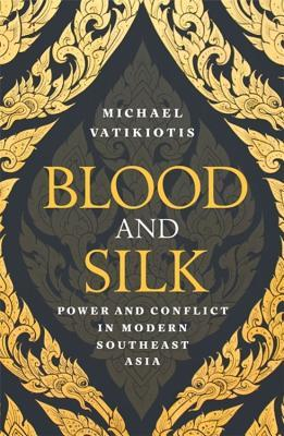 Blood and Silk