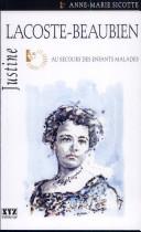 Justine Lacoste-Beaubien