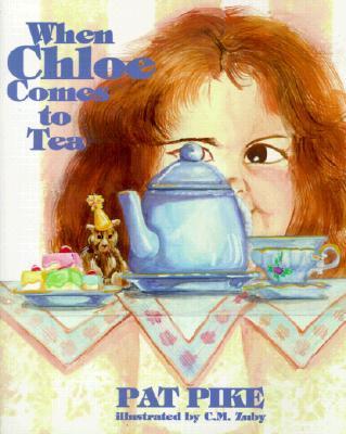 When Chloe Comes to Tea