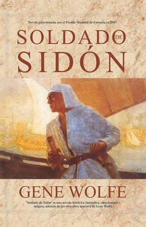 Soldado de Sidon/ Soldier of Sidon