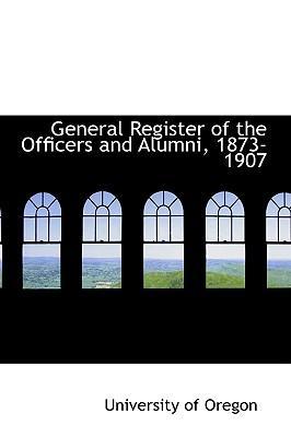 General Register of ...