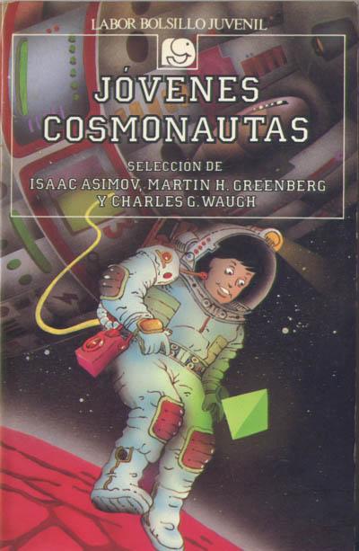 Jovenes cosmonautas