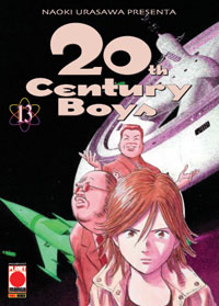 20th Century Boys vol. 13