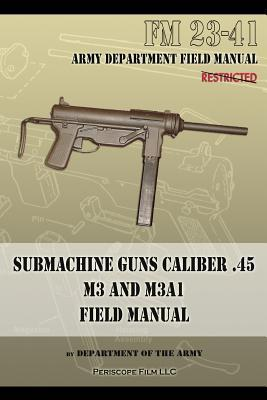 Submachine Guns Cali...