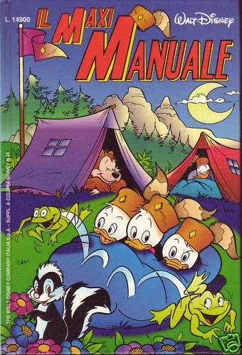 Il Maxi Manuale