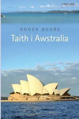 Taith i Awstralia