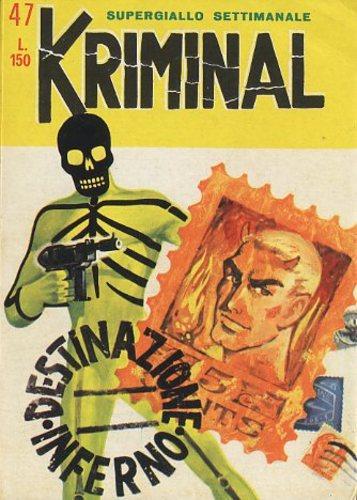 Kriminal n. 47