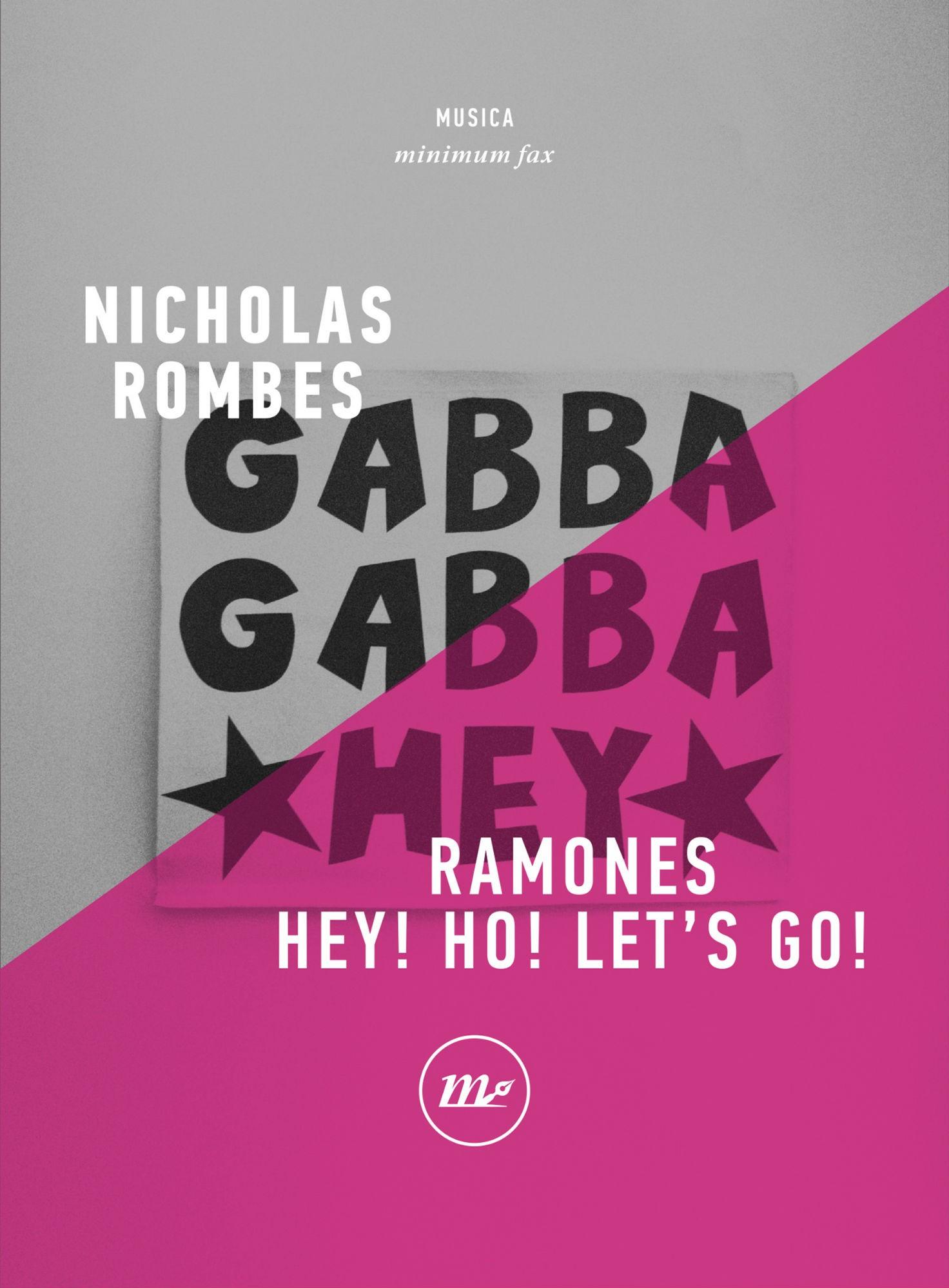 Ramones. Hey! Ho! Le...
