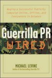Guerrilla PR Wired