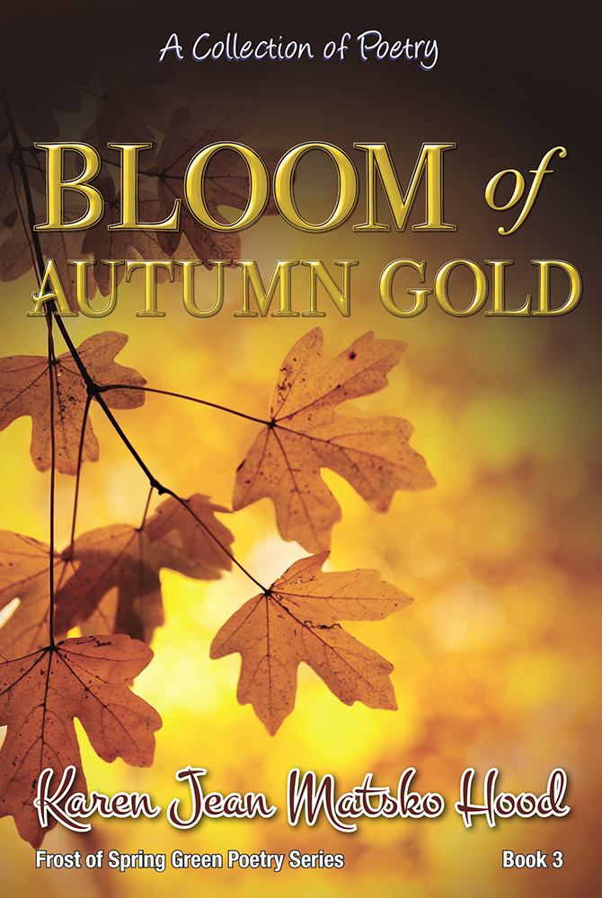 Bloom of Autumn Gold